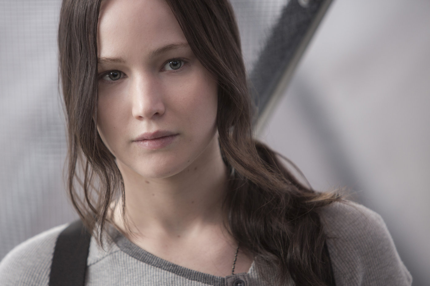 The Hunger Games: Mockingjay - Part 2 is a tale of how worldly political power uses both propaganda and rituals of violence to control a fractious populace, writes C.S. Morrissey. (Photo: Lionsgate)