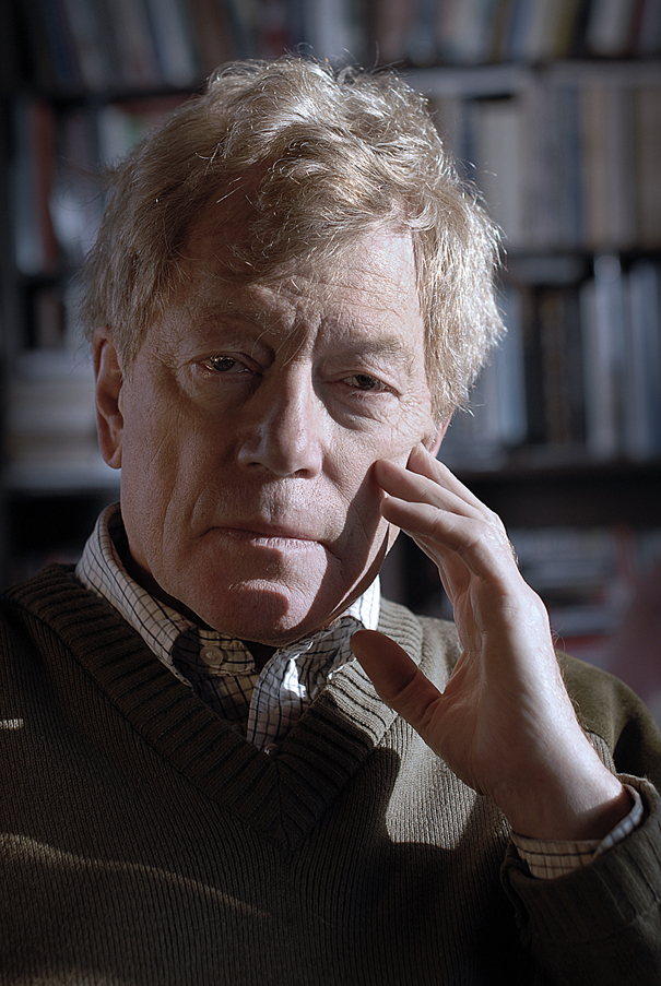 C.S. Morrissey argues that Roger Scruton, because of his analysis of the sacred purpose of beauty in human culture, is our greatest philosopher writing today.